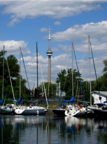 marina_toronto