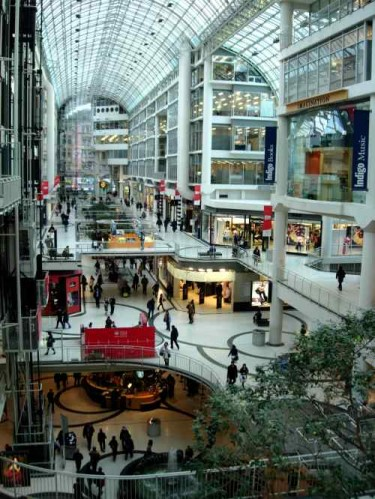eatoncentre